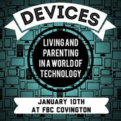 Technology Conference This Sunday!