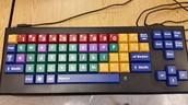 Alternate Keyboard
