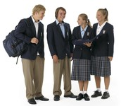 More info about school Uniforms and there benefits