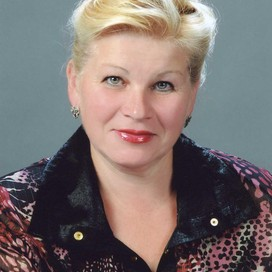Тамара Филина