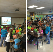 2CH and 3D Team Up to Kahoot!