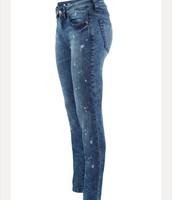 Constellation Wash Skinny Jean- 10