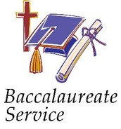 Baccalaureate - May 24