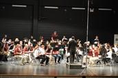 Concert Region Band