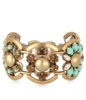Becca Mint Bracelet $40