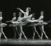 Ballet de La Bella durmiente