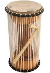 "Why to purchase a ""Talking Drum"""