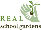 Real School Garden Training