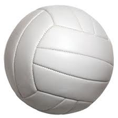 The volleyball i won't