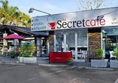 Secret Cafe Unknown To Most