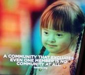 """LOVING COMMUNITY"""