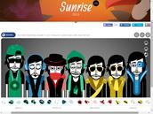 """""""Sunrise 2013"""""""