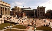 Columbia University #2
