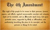 Amendment Basics