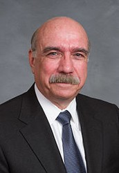 Mayor Dan Clodfelter