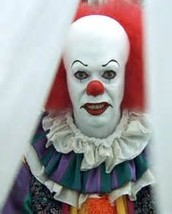 Pennywise (the clown)