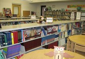 Your media center has many of the resources you need to teach the Common Core!