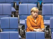 Angela Merkel and the EU