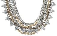 Sutton 5 in 1 Necklace - $128