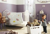 Basic steps for creating a baby nursery!