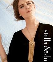 Makena Pendant Necklace