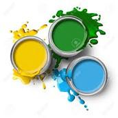 Favorites Colors