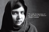 Malala's POV.