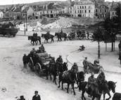 June 1, 1918- Block of German Drive