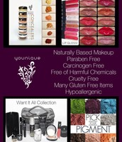We are more than just lashes!!