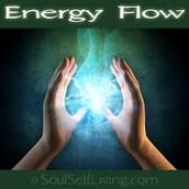 energy flow
