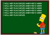 6. Plagiarism