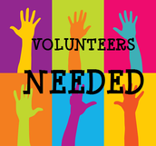 Volunteers still needed for Field Day