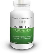 Actbiotics Probiotic Review-- Well worth Acquiring?