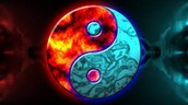 How the Yin and Yang is related to Feng Shui...