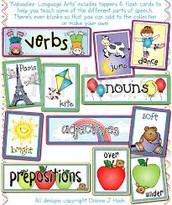 English Language Arts & Reading