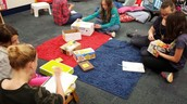 Hands on volume in 5th grade