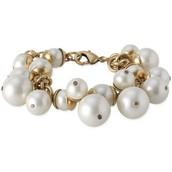 Daphne Pearl Bracelet $22 (retail $49)