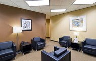 Business Lounge Access