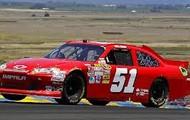 new car-Kurt Busch