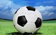 I Play Soccer.