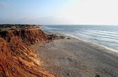 מדור איכות הסביבה-זיהום הים התיכון