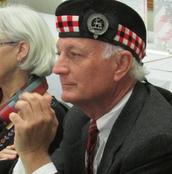 Michael Scott Scottish Christmas Story w/ Bagpipes