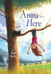 Book of the Week: Anna Was Here