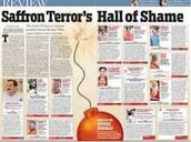 Saffron Terror