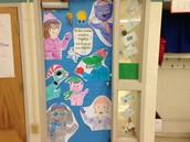Miss Henry's 1st Grade