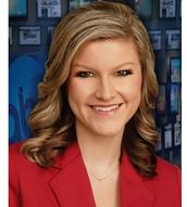 Sarah Snyder, Morning News Anchor WBRC 33/40
