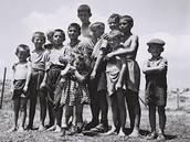 Example of History Exhibit: Holocaust