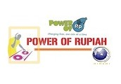 POWER OF RUPIAH, Feel it with music and share with others!