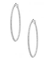 Adlelaide Hoops Silver | 22 (SOLD)