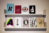 Celebrities Read Aloud